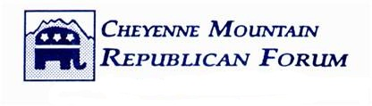 Cheyenne Mountain Republican Forum